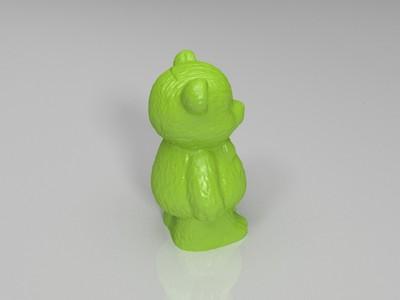 3D打印及扫描(19)